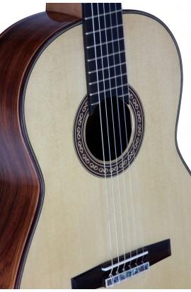 Guitarra Clásica Estudio 3 Todo Macizo Camps SP-6-S