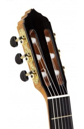 Guitarra Clásica Estudio 3 Todo Macizo Camps M10-S