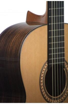 Afinador Modelo Lgt 620 Para Guitarra Y Bajo