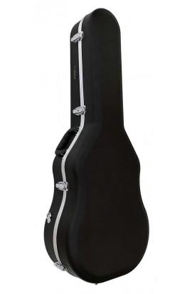 Cibeles C210.001C - Estuche ABS Clásica Forma Guitarra