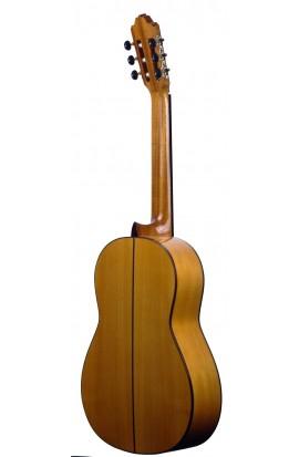 Guitarra Flamenca Estudio 1 Todo Macizo Alhambra 7FC