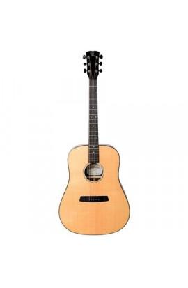 Guitarra Acústica Kremona M30E