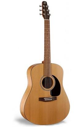 Guitarra Acústica Seagull S6 Original Q1