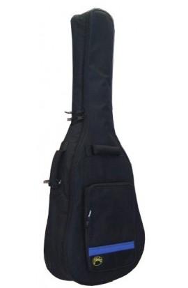 Funda Guitarra Acústica Colores 15mm Cibeles