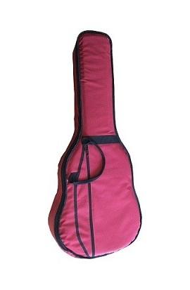 Funda Guitarra Acústica Colores 40 mm Cibeles
