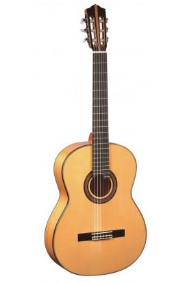 Martínez MFG-CS - Guitarra Flamenca Maciza Ciprés
