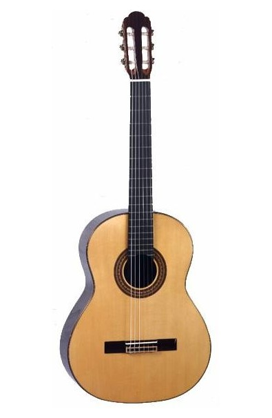 Martínez MCG-128S - Guitarra Clásica