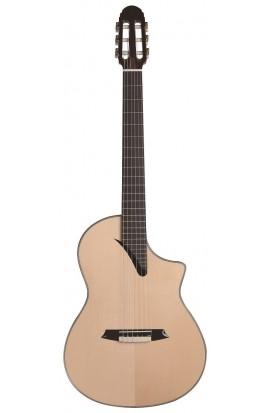 Martínez MSCC-14MS - Guitarra Clásica Arce