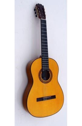 Antonio De Toledo F_1A - Flamenca 1A Blanca