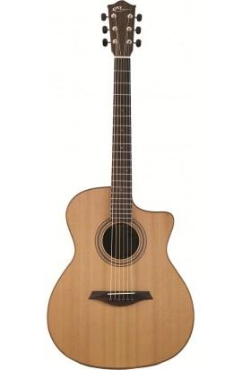 Mayson MS5/SCE2 - Guitarra Acústica