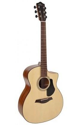 Mayson ESM/10CE - Guitarra Acústica Mini Jumbo Mate