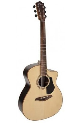 Mayson ESM/50CE - Limited Rosewood Guitarra Acústica Mini Jumbo Mate