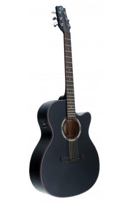 Álvarez AV-50BK - Guitarra Acústica