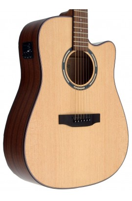 Álvarez AV-52 - Guitarra Acústica