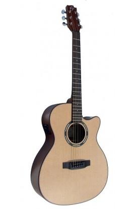 Álvarez AV-55 - Guitarra Acústica