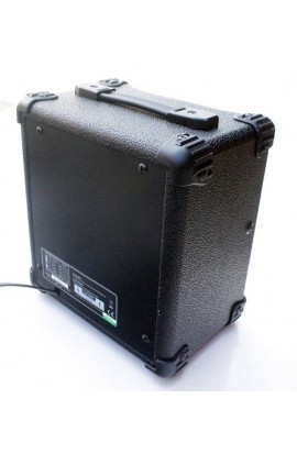 V10G - Amplificador de 10 W para Guitarra Eléctrica con acabado Vintage Tweed