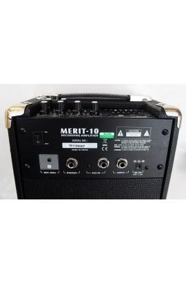 Adaptador de corriente 9v-12v para pedales y amplificadores G-5 Dream mini y Merit-10