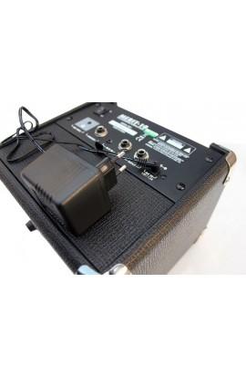 V15B - Amplificador de 15 W para Bajo con acabado Vintage Tweed