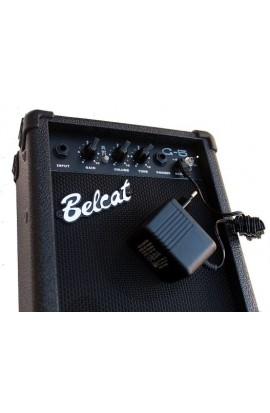 Amplificador de 15 W para Bajo con acabado Vintage Tweed