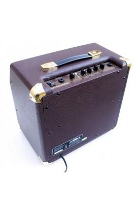 S15A - Amplificador de 15 W para Guitarra Acústica