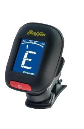 Afinador de pinza con Metrónomo Baffin