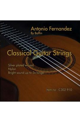 C302.930 - Cuerdas Guitarra Eléctrica Jack Anderson
