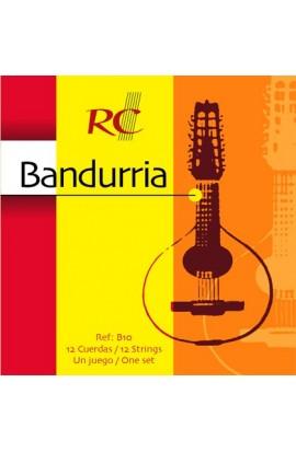 B14 - Cuerda Primera de Bandurria Royal Classics B10