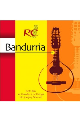 B11 - Cuerda Primera de Bandurria Royal Classics L20