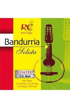 Juego de Cuerdas Royal Classics Bandurria concierto