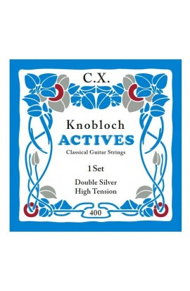 Actives Knobloch Carbono Juego A.T.