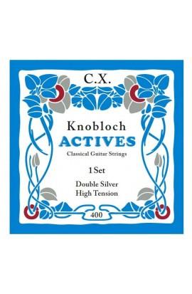 Actives Knobloch Carbono Juego A.T.