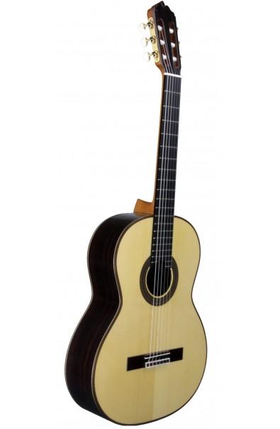 Amalio Burguet, 1ª Nº002 - Guitarra Profesional Clásica