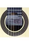 Amalio Burguet, 1ª Nº003 - Guitarra Profesional Clásica