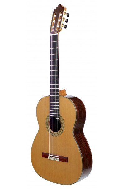 Vicente Carrillo, 1ª Especial - Guitarra Profesional Clásica
