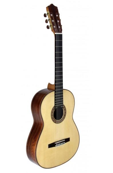 Eduardo Durán - Guitarra Profesional Clásica