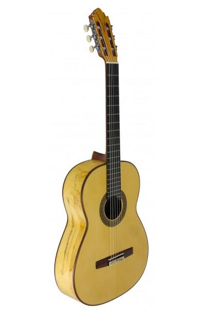 Vicente Carrillo, Herencia Española - Guitarra Profesional Clásica