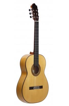 Camps, 1ª - Guitarra Profesional Flamenca