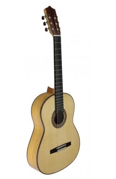 Eduardo Durán, 1ª - Guitarra Profesional Flamenca