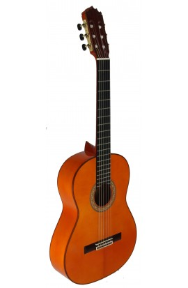 José Romero, 1ª - Guitarra Profesional Flamenca