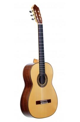 Vicente Carrillo, Pasión Flamenca Negra - Guitarra Profesional Flamenca