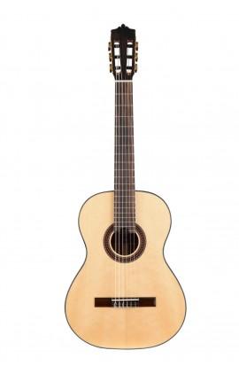Guitarra Clásica Estudio 1 Tapa Maciza Martínez 48S