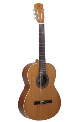Guitarra Clásica Estudio 1 Tapa Maciza Alhambra Z Nature