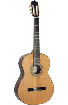 Guitarra Clásica Estudio 1 Tapa Maciza Antonio Carvalho 5CMX