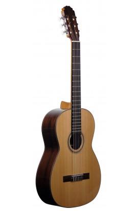 Guitarra Clásica Estudio 1 Tapa Maciza Quiles E-2