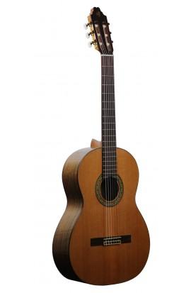 Guitarra Clásica Estudio 1 Tapa Maciza Prudencio Sáez 8