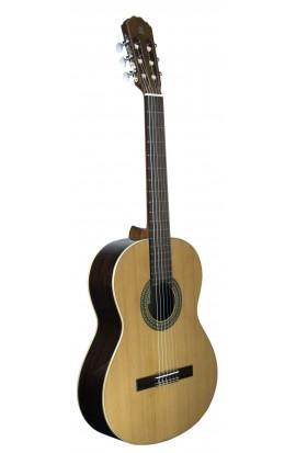 Guitarra Clásica Estudio 1 Tapa Maciza Alhambra 2C