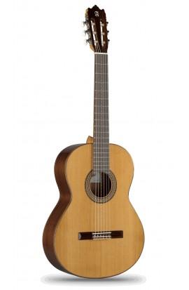 Guitarra Clásica Estudio 1 Tapa Maciza Alhambra 3C