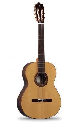 Guitarra Clásica Estudio 2 Alhambra Iberia Ziricote