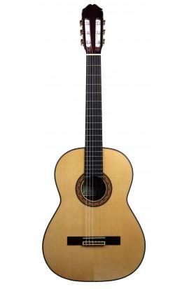 Guitarra Clásica Estudio 3 Todo Macizo Raimundo 140
