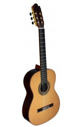 Guitarra Clásica Estudio 3 Todo Macizo Quiles C-3